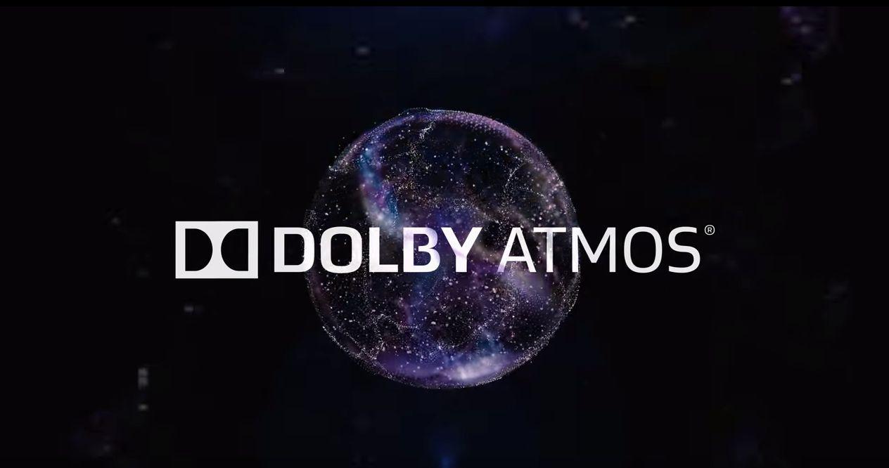 """Wat is Dolby Atmos, Ervaar Dolby Atmos """"Horizon"""""""