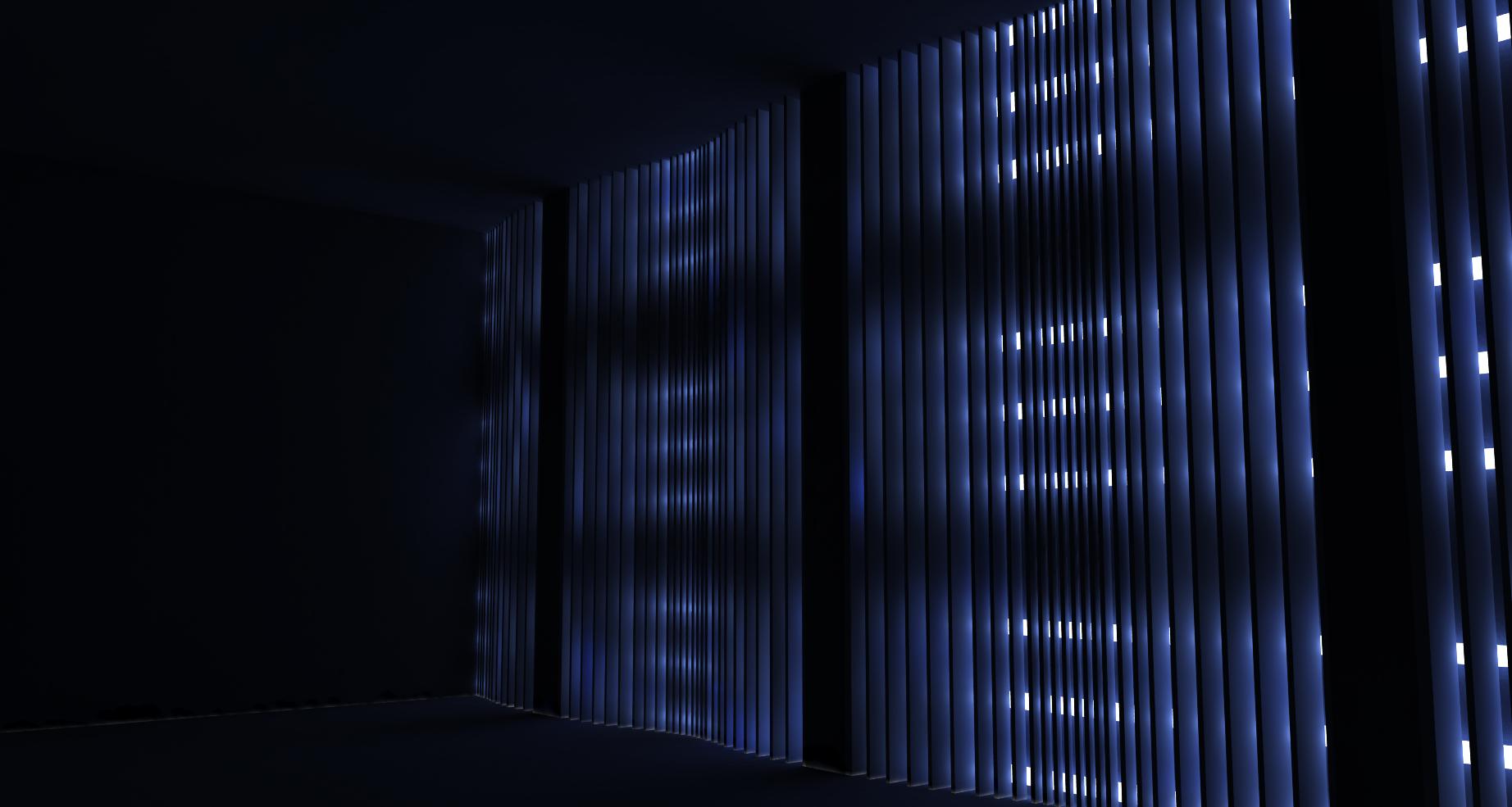 Morecinemas AWESOME thuisbioscopen LED effect